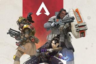Apex Legends: in arrivo le lobby per le partite personalizzate?
