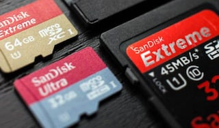 Amazon Storage Week: oltre il 60% di sconto su SSD, microSD, HD e periferiche