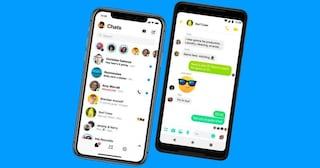 Il nuovo Facebook Messenger: più veloce, con un salotto digitale e app per Mac e PC
