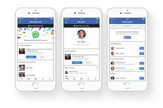 La rivoluzione di Facebook: cambierà sito e app per la prima volta in 5 anni