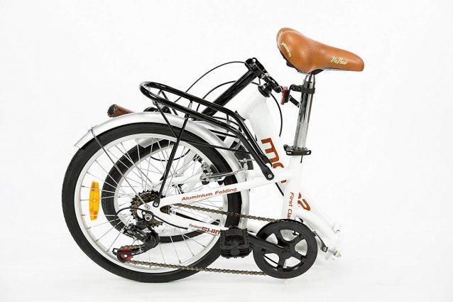 Bici Pieghevole Cinzia 20.Le Migliori Biciclette Pieghevoli Consigli E Guida All Acquisto