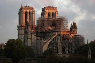 Notre Dame, anche Apple donerà per la ricostruzione della cattedrale danneggiata dall'incendio
