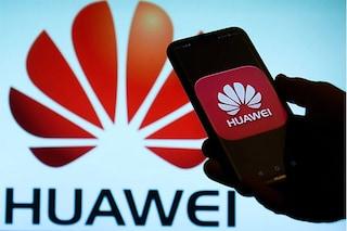 Ban Huawei, tra un mese l'azienda non avrà più chip per i suoi smartphone