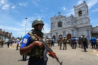 Attentato Sri Lanka, il governo di Colombo vieta l'accesso ai social media