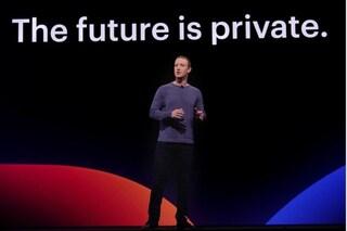 Per Zuckerberg il futuro di Facebook è privato (ma è solo uno specchietto per le allodole)