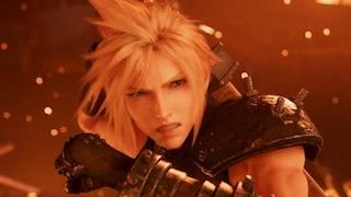 Final Fantasy VII Remake: dopo 4 anni ecco il primo trailer