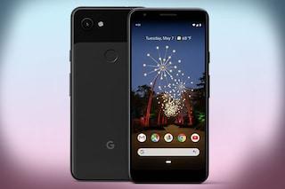 Google Pixel 3A e 3A XL ufficiali: la fotocamera migliore sul mercato a meno di 400 euro