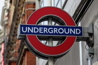 La metropolitana di Londra traccerà la tua posizione