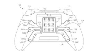 Microsoft sta lavorando a un controller Xbox in Braille per non vedenti