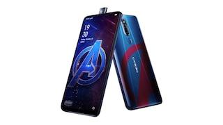 Ecco lo smartphone Oppo F11 Pro ispirato ad Avengers: Endgame
