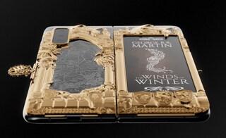 Ecco il Galaxy Fold di Game of Thrones (che potranno avere solo in 7)