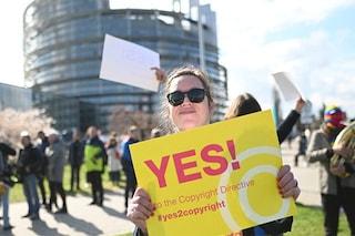 Copyright, la Polonia contro la direttiva: ricorso alla Corte di Giustizia Europea