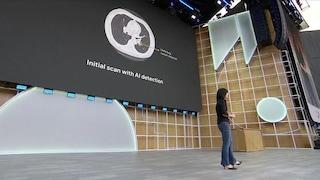 Così l'intelligenza artificiale di Google diagnosticherà il cancro 1 anno in anticipo