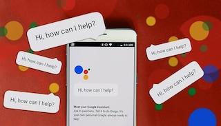 Google vuole farti parlare ancora di più con il telefono: ecco il nuovo Assistant
