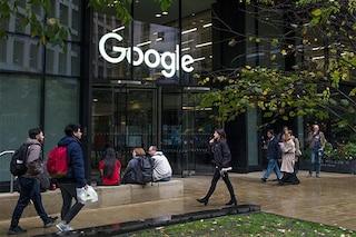"""Google ha licenziato un'altra dipendente: """"Allontanata per aver difeso i diritti dei lavoratori"""""""