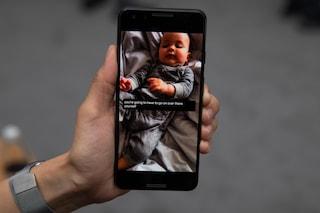 Il nuovo Android Q e le funzioni pensate per i sordomuti