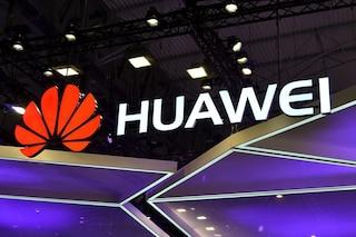 Il Regno Unito ha escluso Huawei dalle sue reti 5G