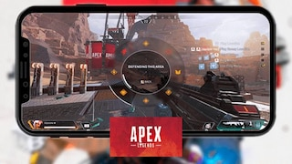 Apex Legends è in arrivo su iPhone e Android
