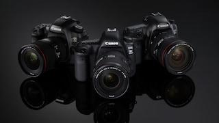 Migliori fotocamere reflex 2019
