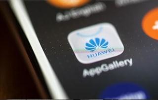 Huawei: nuovo sistema operativo entro l'autunno, in collaborazione con Aptoide?