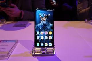 """Crisi Huawei, i nuovi Honor 20 sono """"tutti esauriti"""" (e spariscono dallo store)"""
