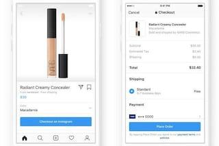 Su Instagram gli influencer potranno vendere i prodotti (e arricchirsi ancora di più)