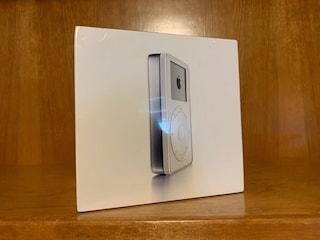 Hai un iPod nel cassetto? Potrebbe valere 20mila dollari