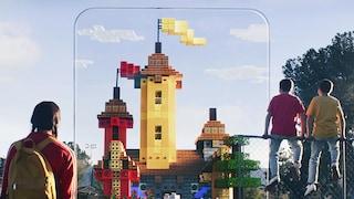 Minecraft Earth arriverà ad ottobre, ma solo in alcuni mercati