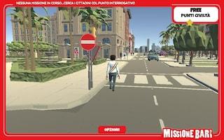 Missione Bari: il videogioco del sindaco Decaro per la campagna elettorale