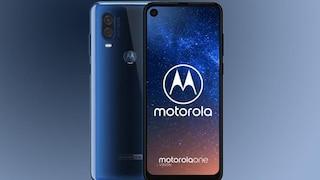 Ecco il nuovo Motorola One Vision: display 21:9 con il foro, 48 megapixel e costa meno di 300 euro