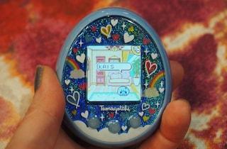 Tamagotchi On, la nuova versione del leggendario gioco elettronico