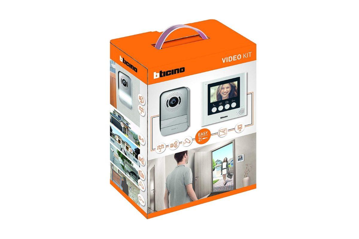 videocitofono BTicino 316913