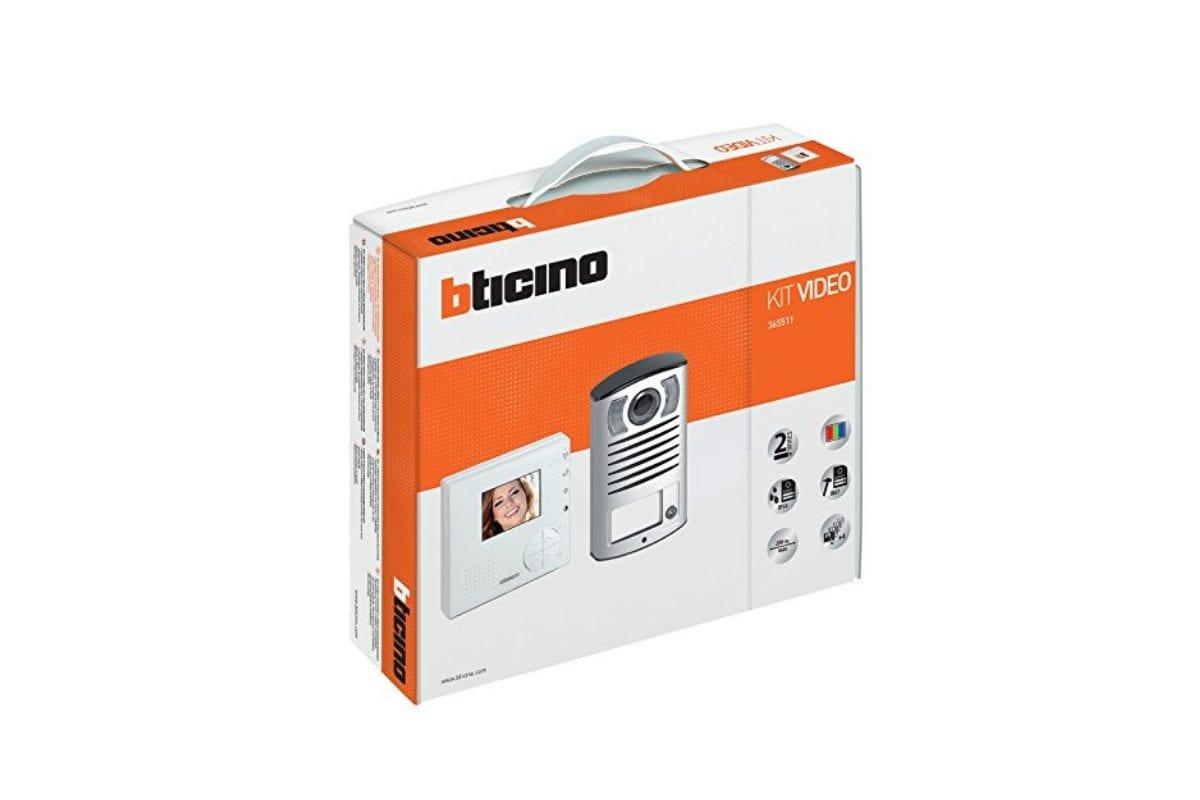videocitofono BTicino 365511