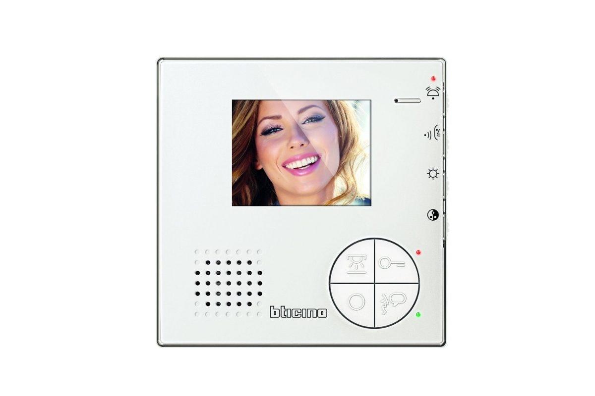 videocitofono Bticino 344502