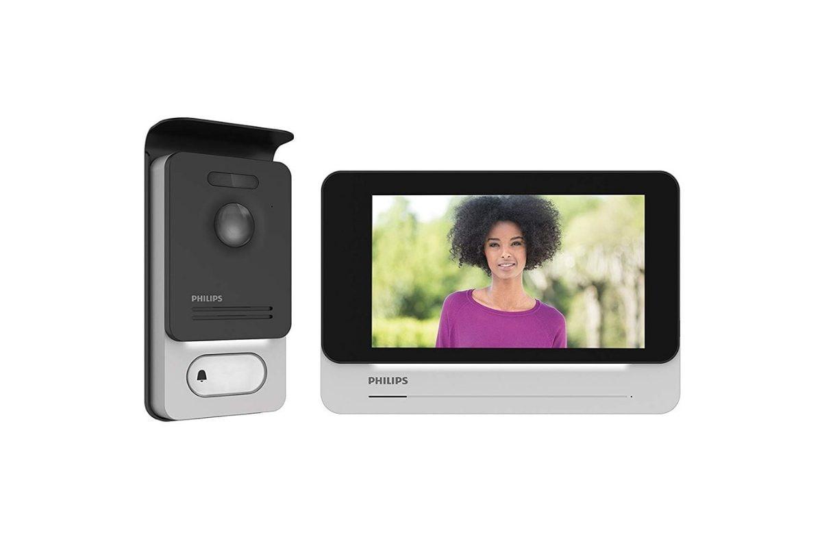 videocitofono Philips 531002