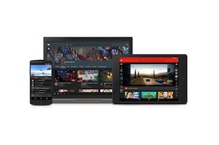 YouTube Gaming, l'app per i videogiochi non sarà più disponibile