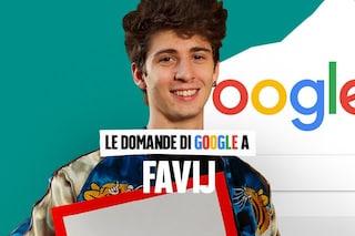 """Favij, dai video horror a Fortnite: """"Ho iniziato con 30 euro, ora YouTube è il mio lavoro"""""""