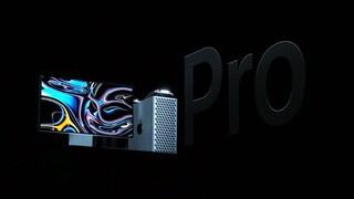 Il nuovo Mac Pro è ufficiale, e insieme a lui arriva anche un nuovo Pro Display XDR