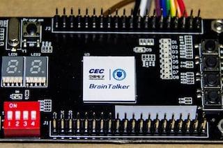 Dalla Cina il chip che aiuterà i computer a leggere la mente