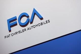 Fiat Chrysler prepara furgoni a guida autonoma: siglato l'accordo con Aurora