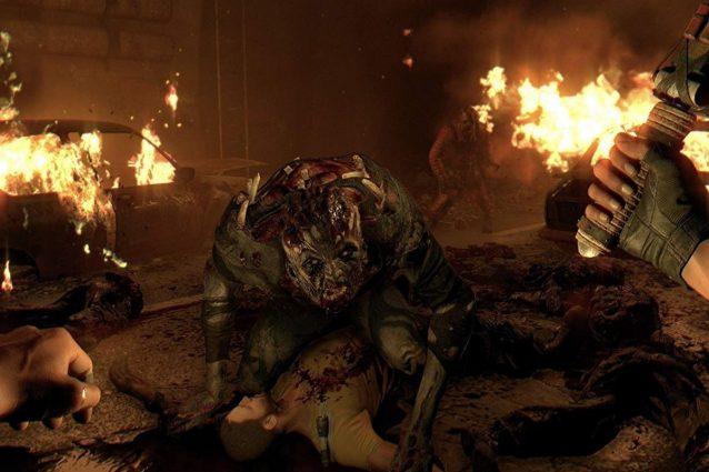 migliori giochi zombie ps4