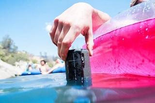 Boom Days: gli speaker impermeabili dell'estate fino al 64% di sconto