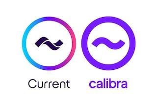 Calibra, il logo dell'app per la criptovaluta di Facebook è copiato