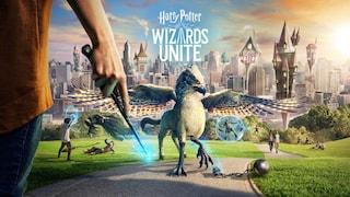 """Harry Potter: Wizards Unite, tutto quello che devi sapere sul """"nuovo"""" Pokémon GO"""