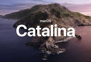 MacOS 10.15 Catalina è ufficiale: con Project Catalyst le app di iOS arrivano sui Mac