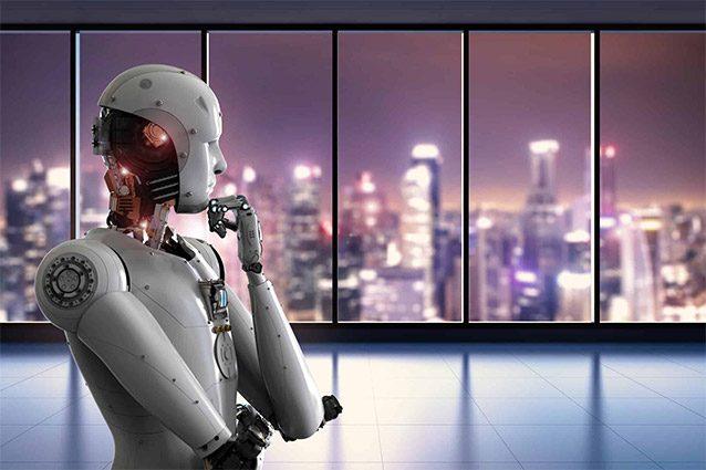 intelligenza artificiale inquinamento