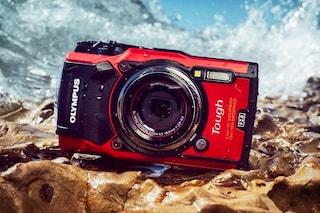 Migliori fotocamere subacquee: guida all'acquisto