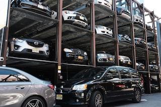 Da oggi l'Assistente Google si ricorda dove hai parcheggiato la macchina