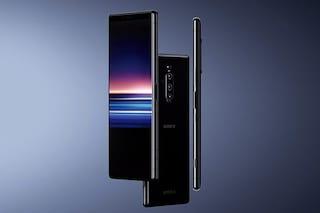 Recensione Sony Xperia 1: l'unico top di gamma con schermo OLED 4K