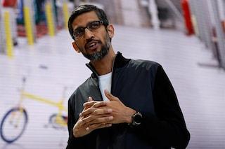 Anche il CEO di Google si scusa per i contenuti omofobi su YouTube